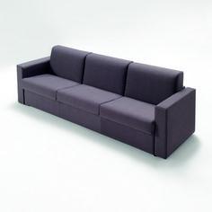 Volta Sofa Bed - Square Arm | JB Commercial & Contract Furniture