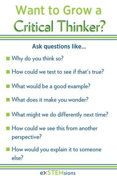Teaching Tools, Teaching Kids, Kids Learning, Critical Thinking Skills, Critical Thinking Activities, Home Schooling, Writing Skills, Kids Education, Life Skills