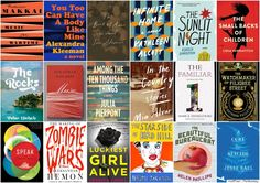 18 Brilliant Books You Won't Want To Miss This Summer