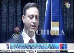 Noticias SIN: Casos De Corrupción Acapararon La Atención En Sometimientos A La Justicia