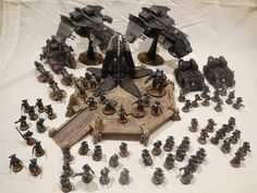 40k cadian army - Google Search