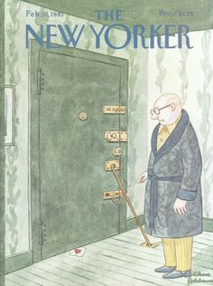 Valentine's Day Covers : The New Yorker