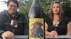 """Beautiful Syrah"" - Wine Review by Wine Weirdos and Tami Wong: 2013 Syrah ""Le Pousseur"" #bonnydoonvineyard Wine Reviews, White Wine, Vodka Bottle, Alcoholic Drinks, Beautiful, White Wines, Liquor Drinks, Alcoholic Beverages, Liquor"