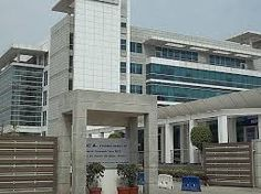 Image result for mphasis noida  office pic
