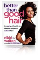 Secrets to A Good Hair Day | Curly Nikki | Natural Hair Styles and Natural Hair Care