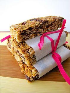 chewy granola search. recipe #3