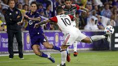 #MLS  Orlando City SC 2, DC United 0 | 2017 MLS Match Recap