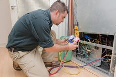 Affordable Prompt HVAC, furnace repair and maintenance services in Northern VA by expert technicians. For heating & air conditioning needs, call Air Conditioning Services, Heating And Air Conditioning, Forced Air Heating, Appliance Repair, Heat Pump, Perth, Microwave, Samsung, Plumbing