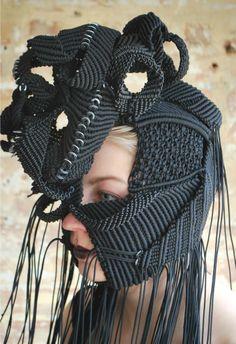 Rituals - Eleanor Kate Hicks, Textile Design Graduate (Central Saint Martins)