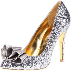 Ted Baker Women's Mayter Pump ($170) ❤ liked on Polyvore