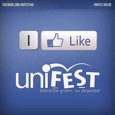 Programul Unifest 2014