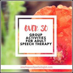 Words... adult blog en language list