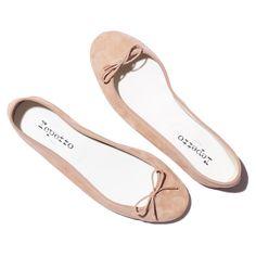 Repetto Cendrillon Ballet Flat