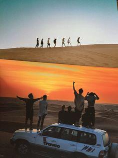 BTS summer package Dubai   @jetblacklove