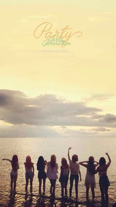 150630 SMTOWN SNSD COMEBACK TEASERS PHOTOS MV <Party> will come in 7th July 2015