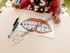 Diş Fırçalama Etkinliği - Okul-Ev Etkinlikleri