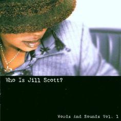 Who Is Jill Scott? - Jill Scott