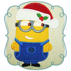 """Merry Xmas James Size : 4.92"""" x 6.63"""" Stitches: 17384 This if for the 5x7 HOOP  The following formats are available: DST, EXP, HUS, JEF, PES, VIP, SEW and XXX.  Price: $3.00"""