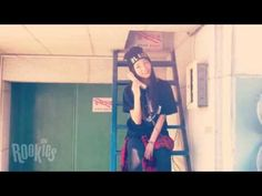 SMROOKIES_SEUL GI 슬기_THE ROOFTOP - YouTube