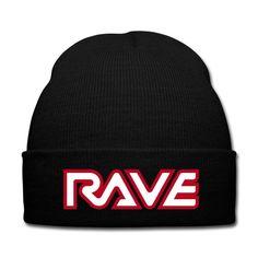 Rave__V001 - Bonnet d'hiver
