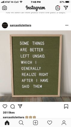 If only I could pluck some of those words out of the air Sign Quotes, Great Quotes, Funny Quotes, Fun Sayings And Quotes, Inspirational Quotes, Word Board, Quote Board, Message Board, Felt Letter Board