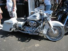 fat spoke road king