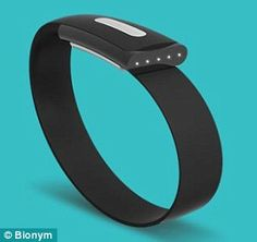 Nymi bracelet replaces logins, keys and even wallets with your own HEARTBEAT.