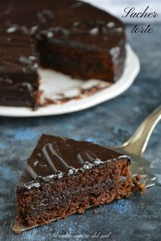 No Bake Pies, Happy Foods, Breakfast Dessert, Sweet Cakes, Cakes And More, Chocolate Desserts, Cake Cookies, Amazing Cakes, Sweet Recipes