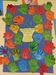 Junior and Senior Infants Handprints Infants, Teaching, Prints, Pictures, Kids, Babies, Learning, Paintings, Infant
