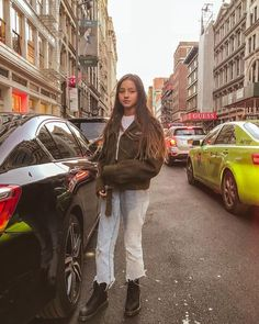Mabel Chee, Lily Chee, Winter Fits, Green Shoes, Retro Outfits, Dark Hair, Girl Hairstyles, Sisters, Winter Jackets
