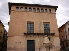 Valencia Palau d'Alarcón, Xàtiva -