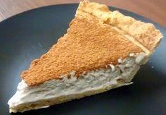 Mundo Vegetariano da Rosana: Torta de Café