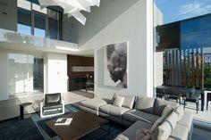 A maioria dos apartamentos provavelmente serão construído em áreas urbanas internas e, portanto, são geralmente menores do que as casas de subúrbio. Portanto, é necessária uma maior criatividade, a fim de alcançar o perfeito design e a melhor funcionalidade. Inspire-se descobrindo inúmeros apartamentos diferentes, incluindo pequenos estúdios, lofts duplex, coberturas, apartamentos grandes 3 ou 4 quartos, e muitos outros.