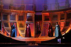 La Clemenza di Tito al Teatro Comunale di Modena su @Made in Italy Tv Web TV