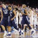 Villanova shoots past Oklahoma in Final 4 to NCAA title game (Yahoo Sports)