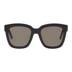 1e0a47866b8d Gentle Monster - Black Dreamer Hoff Sunglasses The Dreamers