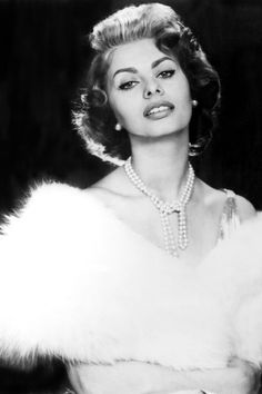 As the legendary Italian actress Sophia Loren turns 80, we celebrate her best quotes and most gorgeously stylish snaps of all time.