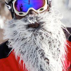 Beard Ski Mask #Under-$50 #Christmas #For-Men