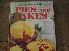 Pies and Cakes (own)
