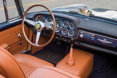 Ferrari 250 GT Cabriolet Series II, 1960
