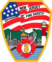 New Jersey Division of Fire Safety, Patch