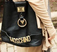 Moschino love #mymoschino #bag