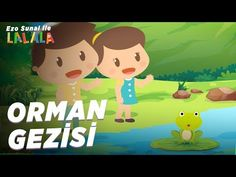 Forest Trip with Ezo Sunal - Jessica Homes Kids Songs, Classroom Activities, Homeschool, About Me Blog, Entertainment, Film Making, Movies, Hobbies, Class Activities