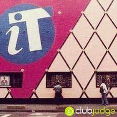 Club iT, Amsterdam (1989 - 2005)