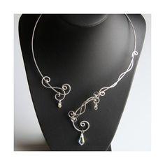 Philomena Necklace - Celtic Jewelry Medieval Pendants