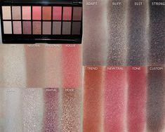 Makeup Revolution New-Trals vs Neutrals Palette  http://www.talasia.de/2016/03/04/makeup-revolution-new-trals-vs-neutrals-palette-inkl-verlosung-2/