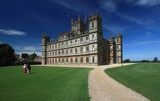 highclere castle - Google Search
