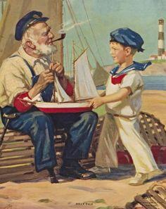 Jolly Pals (Henry Hintermeister)