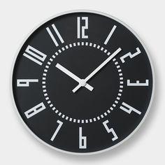 Eki Clock Sapporo ブラック