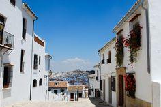 Torrox, Spain